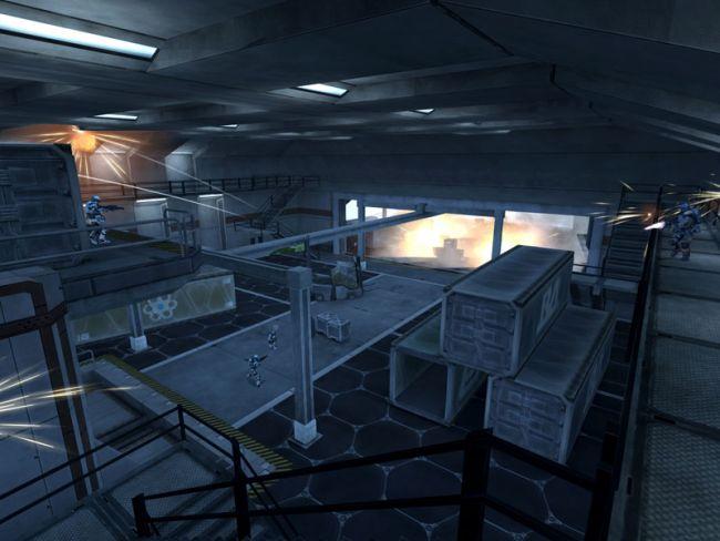 Battlefield 2142: Northern Strike  Archiv - Screenshots - Bild 8