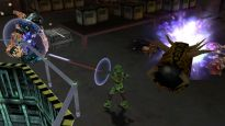 Alien Syndrome (PSP)  Archiv - Screenshots - Bild 13