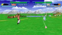Dragon Ball Z: Shin Budokai 2 (PSP)  Archiv - Screenshots - Bild 19