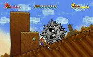 Super Paper Mario  Archiv - Screenshots - Bild 60