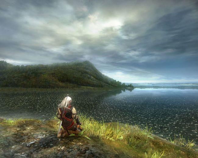 Witcher  Archiv - Screenshots - Bild 59