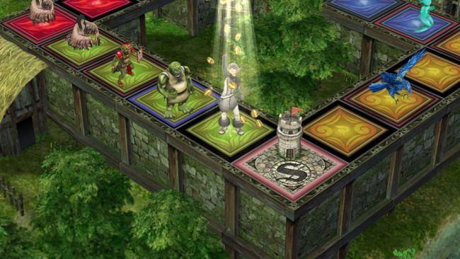 Culdcept Saga  - Screenshots - Bild 15