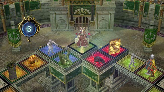 Culdcept Saga  - Screenshots - Bild 19