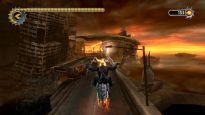 Ghost Rider (PSP)  Archiv - Screenshots - Bild 2