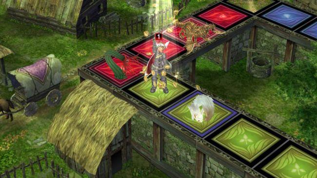 Culdcept Saga  - Screenshots - Bild 4