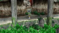 Innocent Life: A Futuristic Harvest Moon (PSP)  Archiv - Screenshots - Bild 4