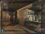 S.T.A.L.K.E.R. Shadow of Chernobyl  Archiv - Screenshots - Bild 5