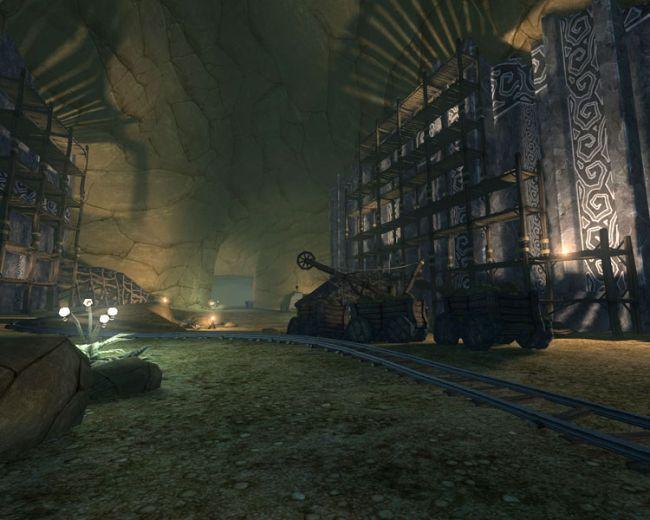 The Chronicles of Spellborn  Archiv - Screenshots - Bild 33