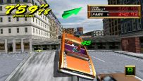 Crazy Taxi: Fare Wars (PSP)  Archiv - Screenshots - Bild 25