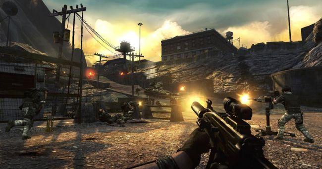 Frontlines: Fuel of War  Archiv - Screenshots - Bild 19