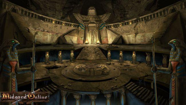 Midgard Online  Archiv - Artworks - Bild 3