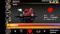 Asphalt Urban GT 2 (PSP)  Archiv - Screenshots - Bild 3