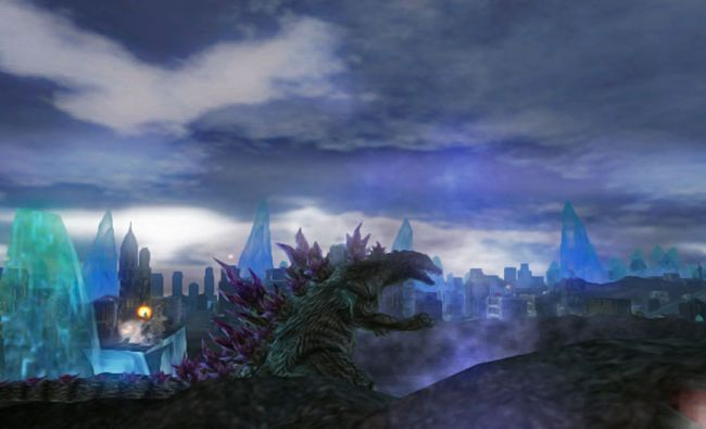 Godzilla: Unleashed  Archiv - Screenshots - Bild 2