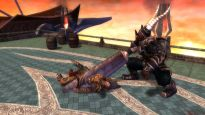 Untold Legends: Dark Kingdom  Archiv - Screenshots - Bild 5