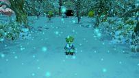 Innocent Life: A Futuristic Harvest Moon (PSP)  Archiv - Screenshots - Bild 3