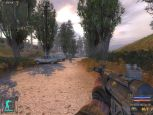 S.T.A.L.K.E.R. Shadow of Chernobyl  Archiv - Screenshots - Bild 13