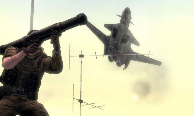 Frontlines: Fuel of War  Archiv - Screenshots - Bild 10