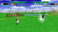Dragon Ball Z: Shin Budokai 2 (PSP)  Archiv - Screenshots - Bild 18