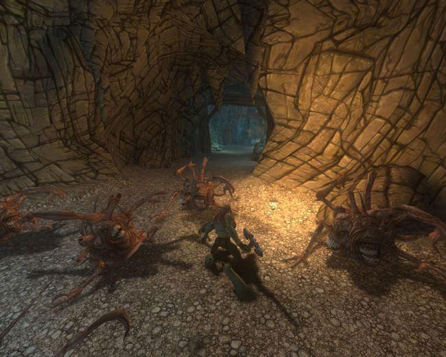 The Chronicles of Spellborn  Archiv - Screenshots - Bild 34