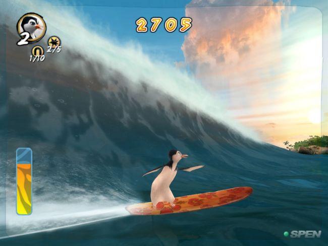 Könige der Wellen  Archiv - Screenshots - Bild 7