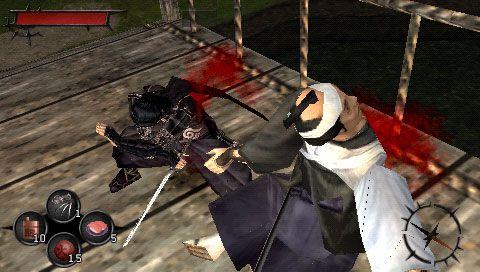 Shinobido (PSP)  Archiv - Screenshots - Bild 9