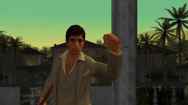 Scarface: The World Is Yours  Archiv - Screenshots - Bild 21