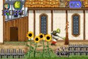 Shrek der Dritte (GBA)  Archiv - Screenshots - Bild 12