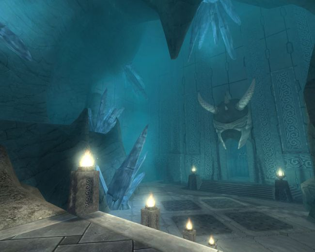 The Chronicles of Spellborn  Archiv - Screenshots - Bild 26
