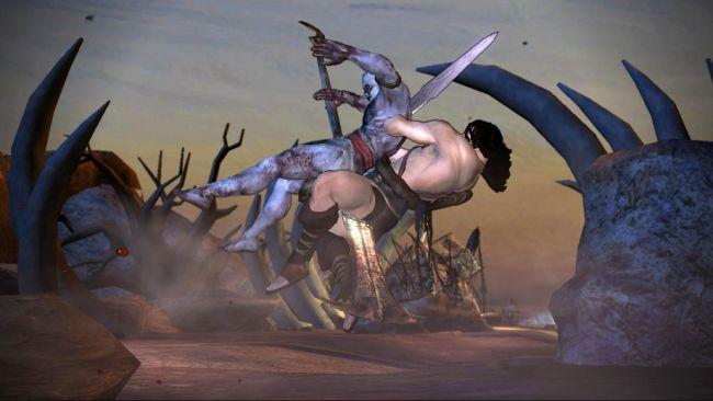 Conan  Archiv - Screenshots - Bild 17