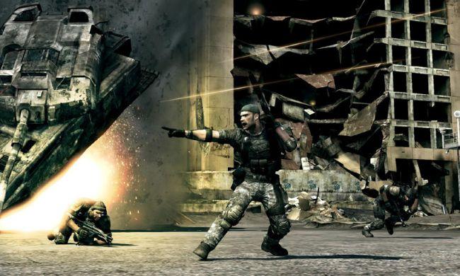 Frontlines: Fuel of War  Archiv - Screenshots - Bild 21