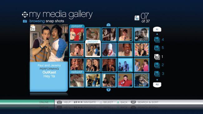 SingStar  Archiv - Screenshots - Bild 2