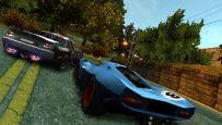 Burnout Dominator (PSP)  Archiv - Screenshots - Bild 3