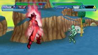 Dragon Ball Z: Shin Budokai 2 (PSP)  Archiv - Screenshots - Bild 15
