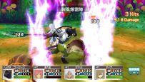 Tales of the World: Radiant Mythology (PSP)  Archiv - Screenshots - Bild 15