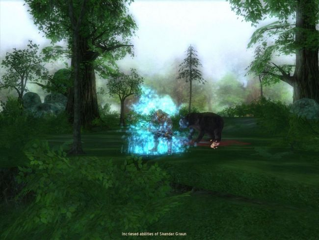 World of Chaos  Archiv - Screenshots - Bild 12