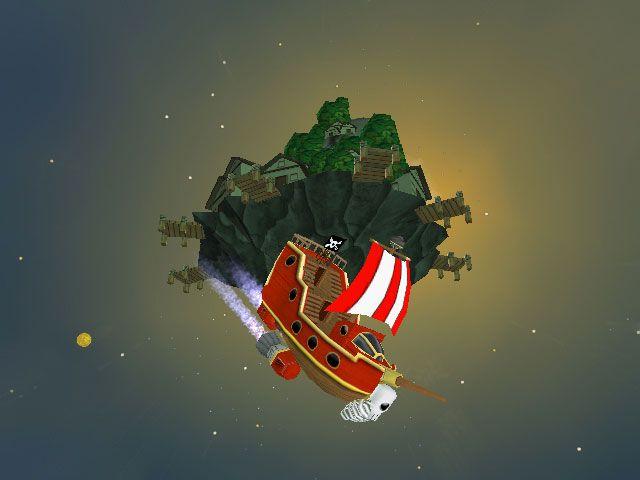 Space Station Tycoon  Archiv - Screenshots - Bild 15