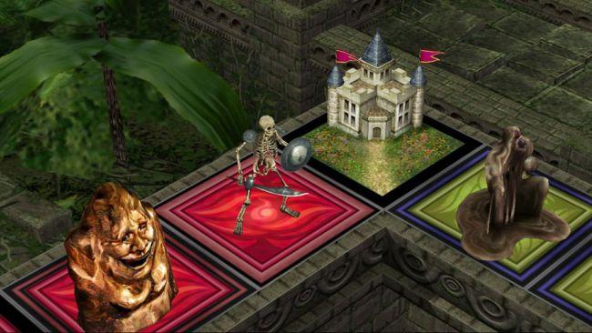 Culdcept Saga  - Screenshots - Bild 11