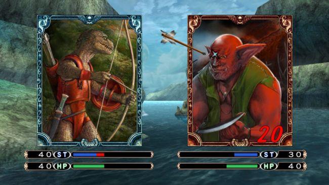 Culdcept Saga  - Screenshots - Bild 2