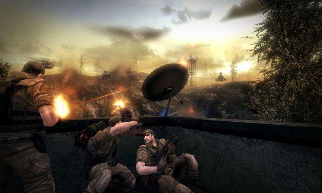 Frontlines: Fuel of War  Archiv - Screenshots - Bild 12
