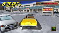 Crazy Taxi: Fare Wars (PSP)  Archiv - Screenshots - Bild 23