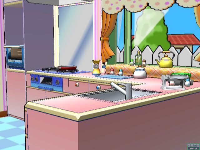 Cooking Mama  Archiv - Screenshots - Bild 6