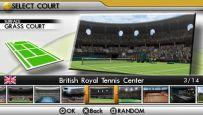 Smash Court Tennis 3 - Screenshots - Bild 12