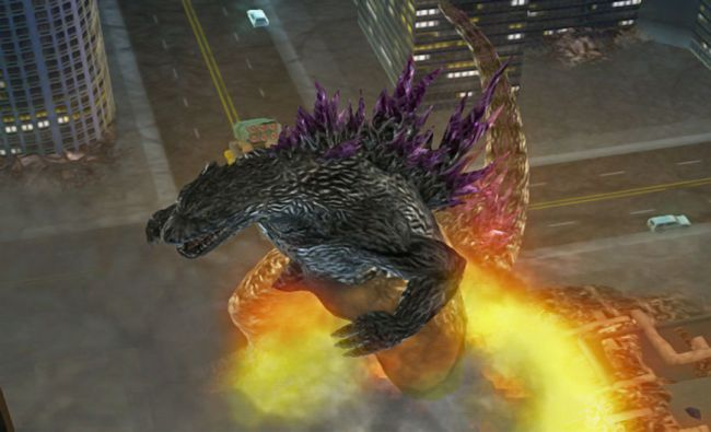 Godzilla: Unleashed  Archiv - Screenshots - Bild 9