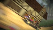 LittleBigPlanet  Archiv - Screenshots - Bild 25