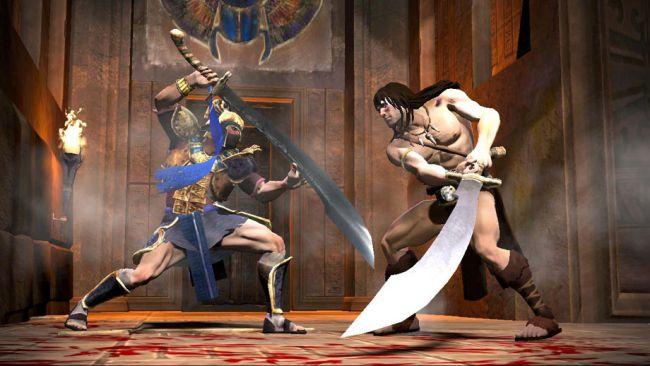 Conan  Archiv - Screenshots - Bild 20