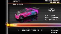 Asphalt Urban GT 2 (PSP)  Archiv - Screenshots - Bild 5