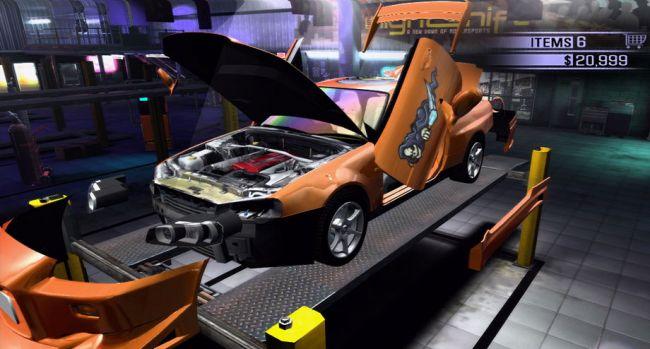 Juiced 2: Hot Import Nights  Archiv - Screenshots - Bild 17