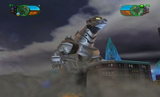 Godzilla: Unleashed  Archiv - Screenshots - Bild 5