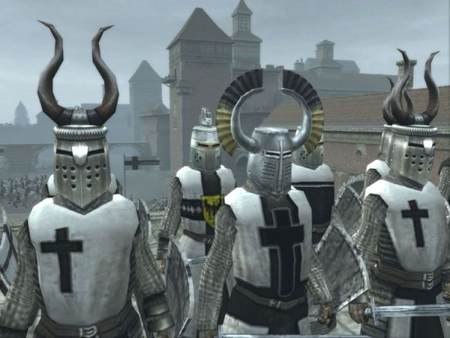 Medieval 2: Total War Kingdoms  Archiv - Screenshots - Bild 94