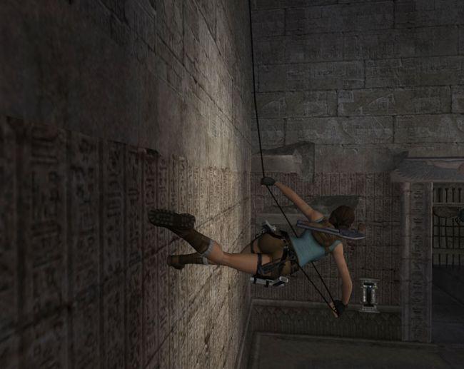 Tomb Raider: Anniversary  Archiv - Screenshots - Bild 8